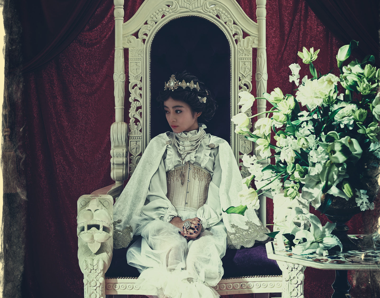 王子と乞食