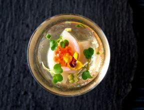 創作料理とワインのお店 上田 慎一郎 - 01